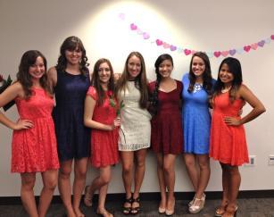 Belles Initiation 2013